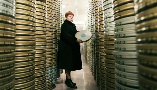 В Подмосковье проходит фестиваль архивного кино «Белые столбы»