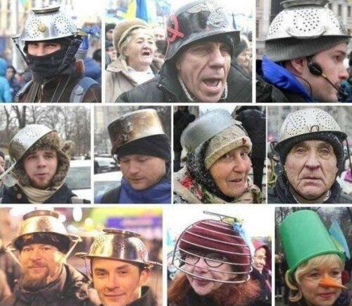 Хроники триффидов: Психология массовой русофобии