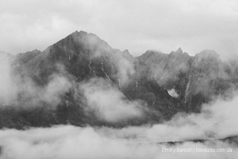 Путешествие на Колыму фотографа Дмитрия Бартош / Travel to Kolyma, Photographer Dmitriy Bartosh