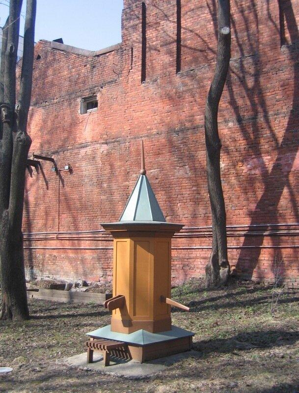 Музей Л.Толстого в Хамовниках