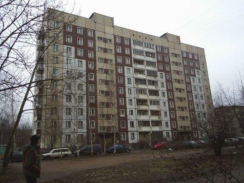 пр. Славы 7к2
