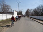 Велотолпа