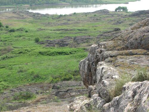 """""""Каменные могилы"""" 10 мая 2010 и немного дельше 0_569d6_fd414940_L"""