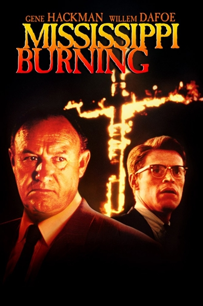 Миссисипи в огне / Mississippi Burning (1988/HDRip)