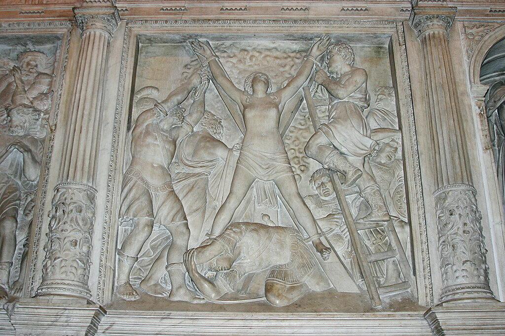Reliefs_of_the_martyrdom_of_Saint_Eulália_-_Back_choir_of_the_Cathedral_of_Barcelona_-_Barcelona_2014_(1).JPG