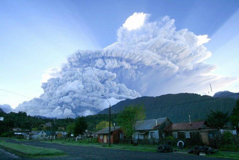 Красивые фотографии извержения вулканов 0 1b626a c889a82f XL