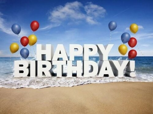 Поздравление с днем рождения мужчины креативное