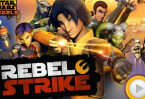 �������� ����� ���� ���������� (Star Wars Rebels Games)