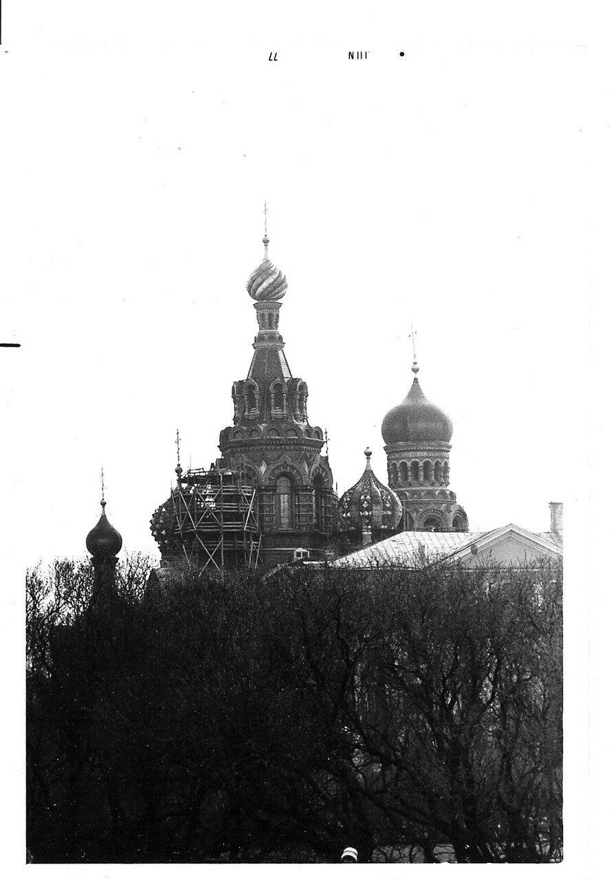 Храм Спаса-на-Крови