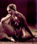 Анна Марли. В балетной школе