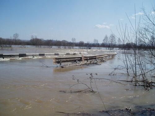 Паводок 2010