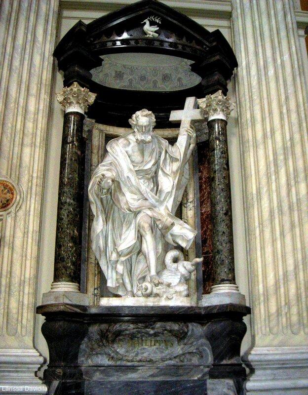 Латеранский собор.