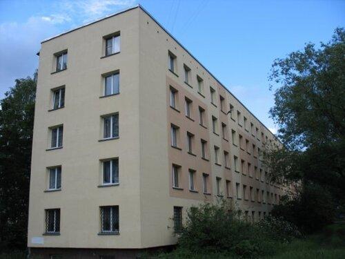 Краснопутиловская ул. 119