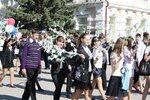 """Первомай - 2010 в Калининской (Кубань).Больше о Кубани, Калининском районе на сайте газеты """"Калининец"""" по адресу www.kalininets.info"""