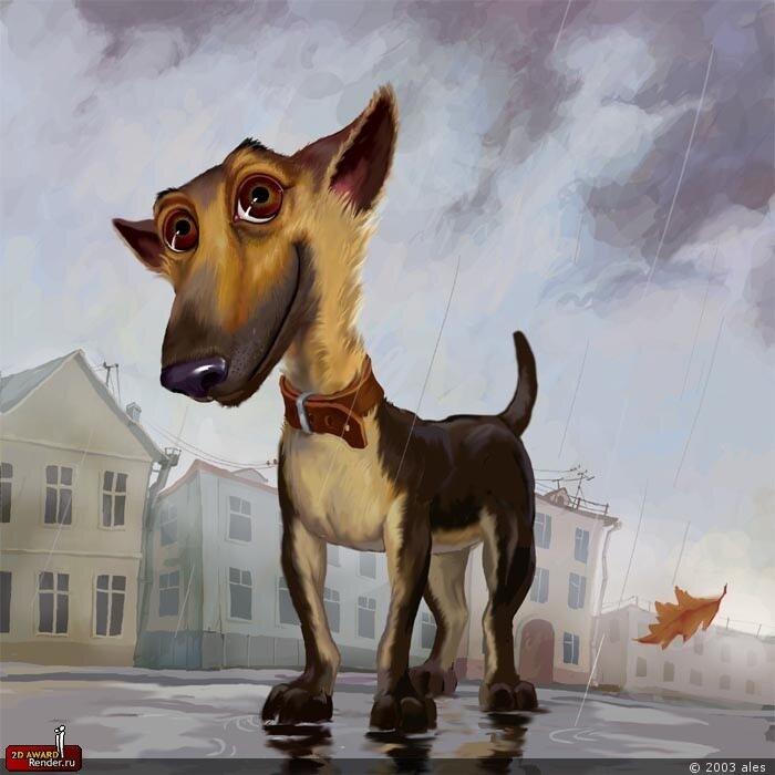 Картинка известная и очень популярная, гуляет в рунете уже годами.