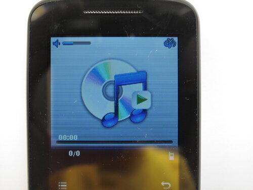 Мобильный телефон Fly DS185 - плеер