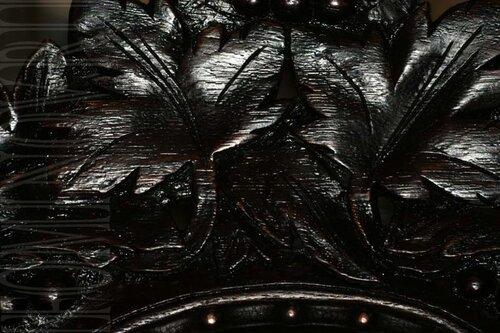 Резчик, художественная резьба по дереву