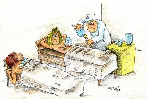 Открытка, приколы и картинки про массаж