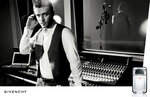 Джастин Тимберлейк / Justin Timberlake by Tom Munro in Givenchy Play fragrance