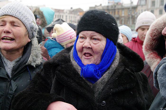 Пасха Владивосток