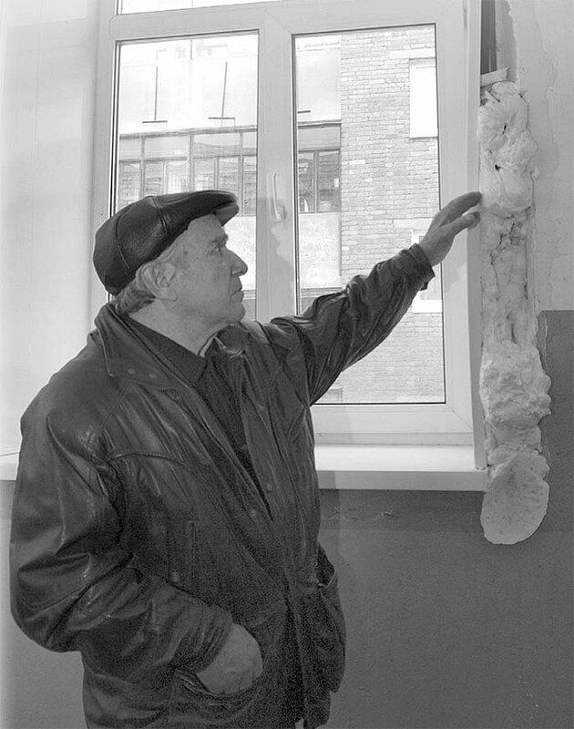 Почему мэрия Владивостока не хочет ремонтировать дома в переулке Шевченко