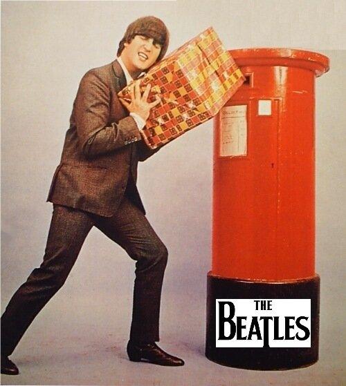 редкие фото,John Lennon