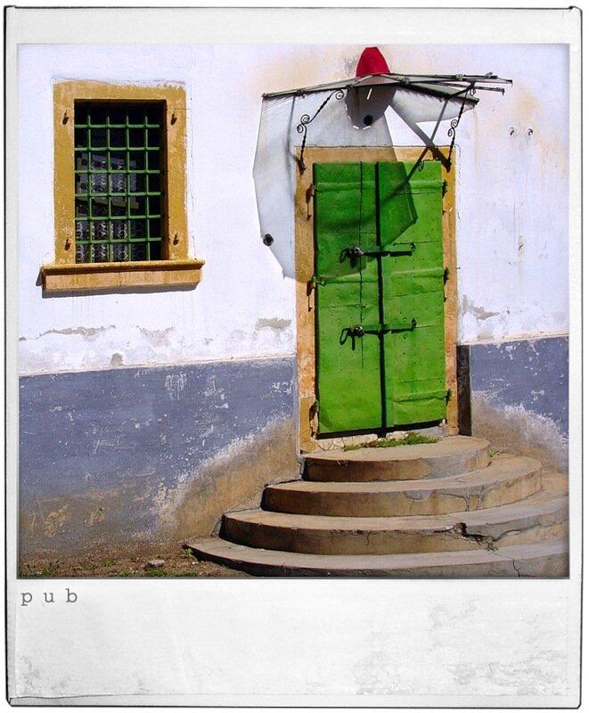 волшебные Polaroid-photo от Maria-Mihaela Sarb