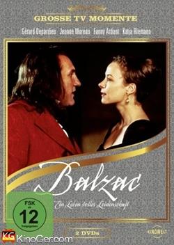 Balzac - Ein Leben voller Leidenschaft (2001)