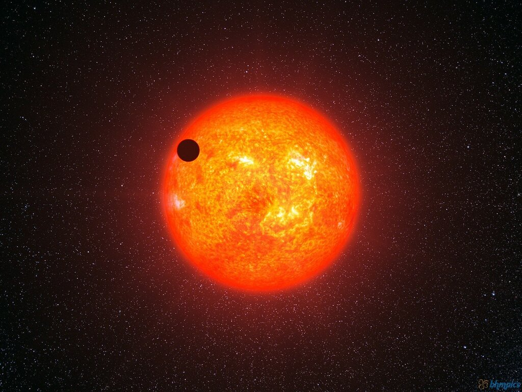 TESS telescope found an exoplanet in a red dwarf radius, exoplanets, observations, total, distance, telescope, mission, one, circulation, Primary, search, task, similar, to the Sun, made, observations, will, Particular, stars, nearest