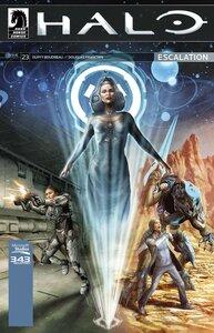 Halo: Эскалация [Escalation] #23