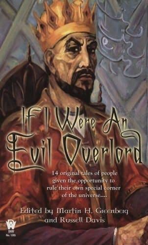 Книга « If I Were an Evil Overlord »