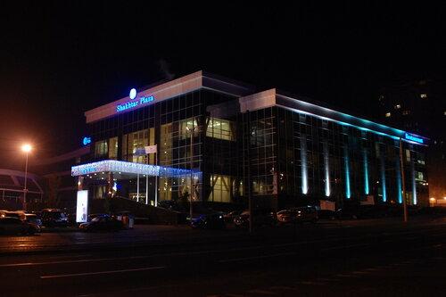 Shakhtar Plaza