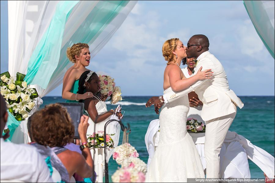 Свадьба или как надо жениться