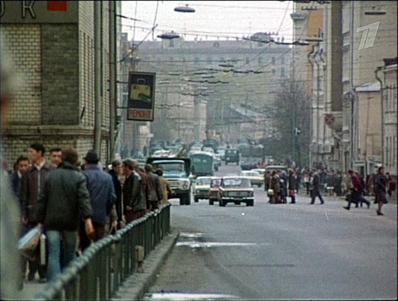 56860 Новослободская улица Х-ф Счастливая, Женька! 1984.jpg