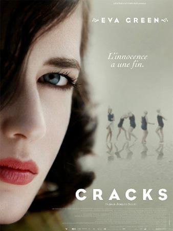 Трещины / Cracks (2009/DVDRip)