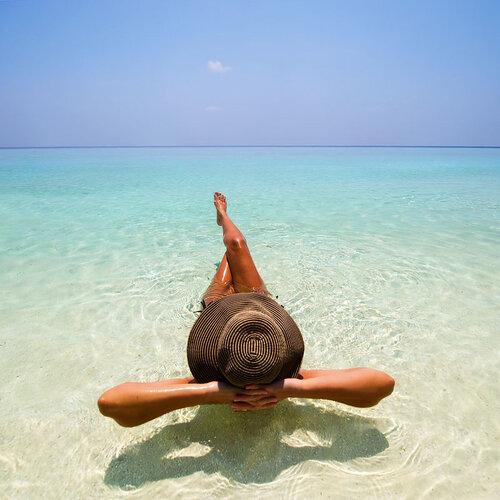 Отпускная расслабляющая