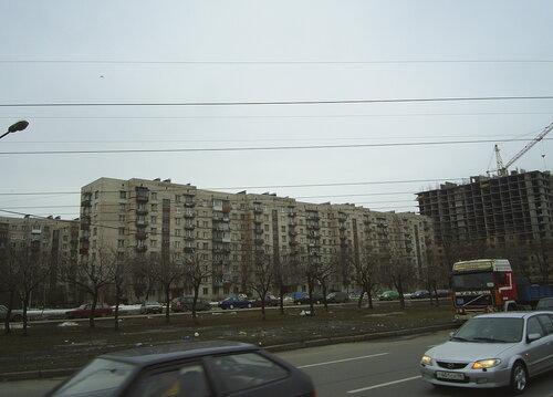 ул. Орджоникидзе 63к1