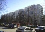 Будапештская ул. 5к3