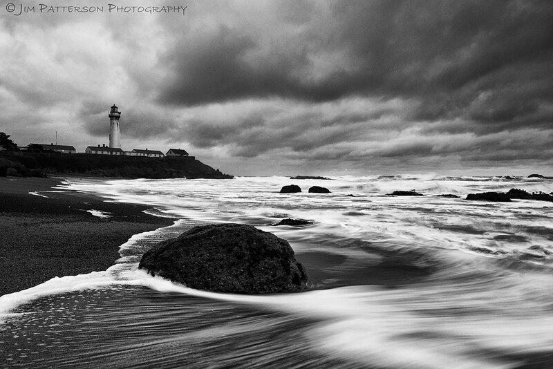 Фотограф Jim Patterson