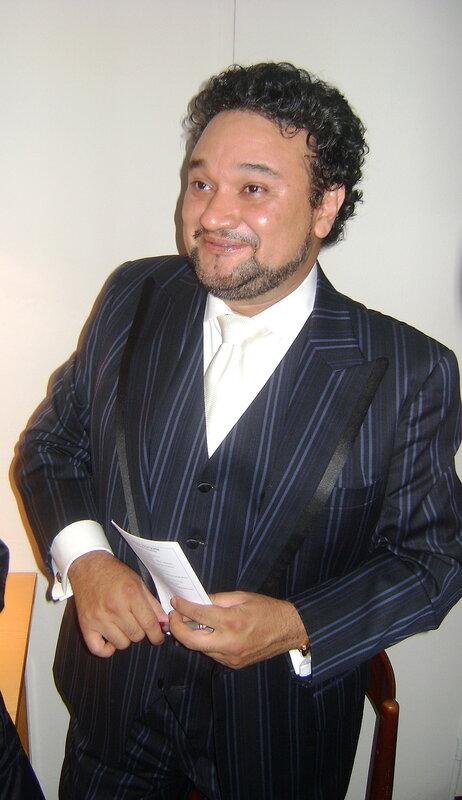 Ramón Vargas