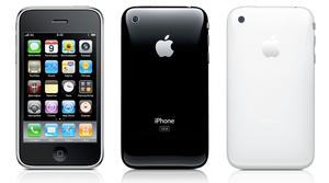 iPhone 3GS со скидкой 17% на VmesteDeshevle.ru