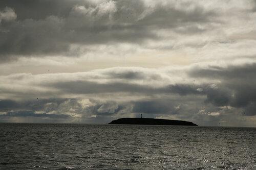 остров на лимане.Как называется?