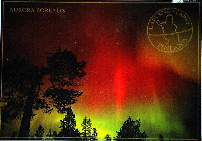представители посчитали, открытки с полярным сиянием советского союза прошли