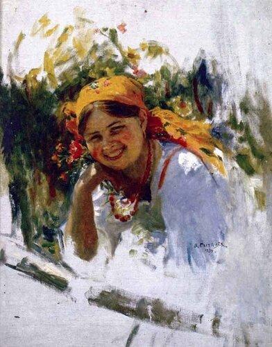 Ф.В.Сычков