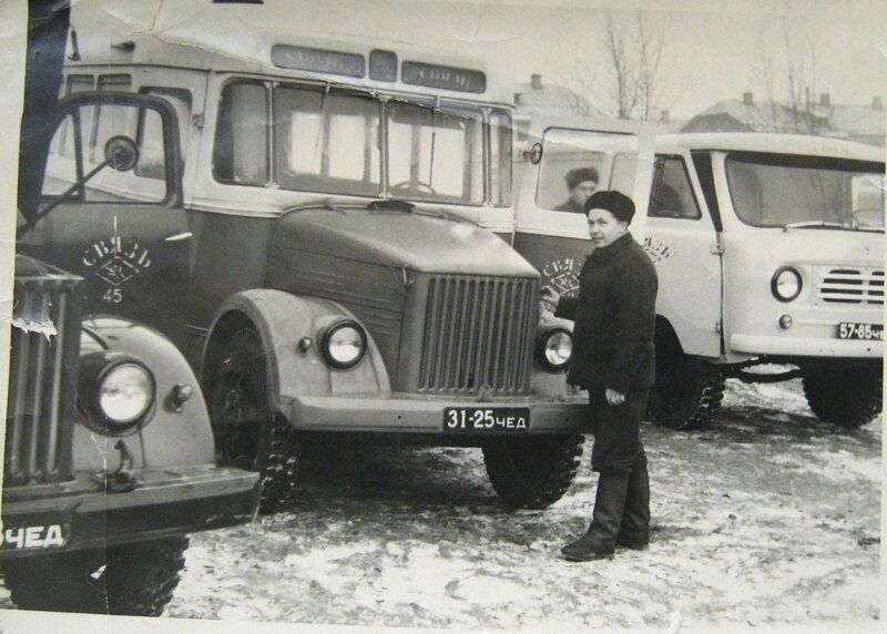 Полвека для победителя «Дефендера»: история УАЗ