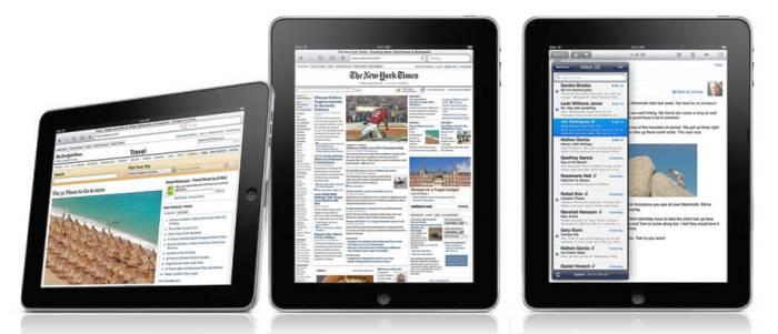 iPad: купить чтобы уничтожить