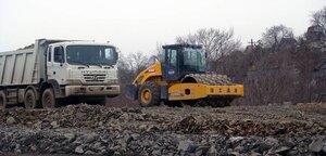 АПК: в 2013 году в Приморье модернизируют крупнейшие автомобильные дороги