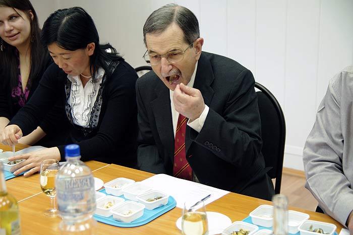 Продолжается визит делегации Университета Вайкато во Владивосток (ФОТО)