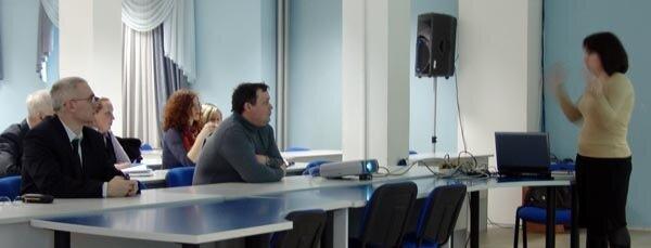 Встреча в Белинке