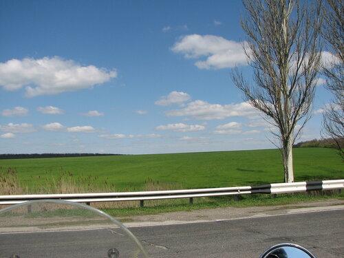 Поездка к селу Гранитное и немного дальше. 0_55bfc_d1bcc520_L